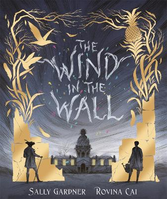 The Wind in the Wall book