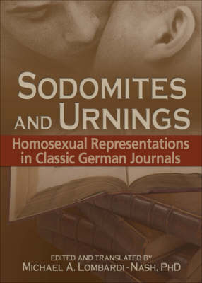 Sodomites and Urnings by Michael Lombardi