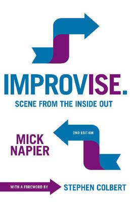 Improvise by Mick Napier