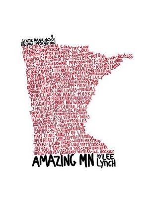 Amazing MN by Lee Lynch