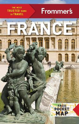 Frommer's France by Jane Anson