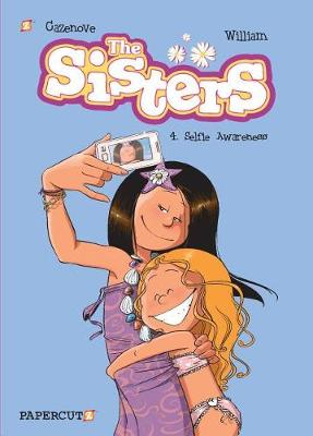 Sisters Vol. 4 by William Murray