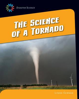 Science of a Tornado book