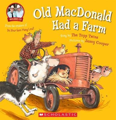 Old MacDonald Had a Farm by Topp Twins