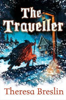The Traveller by Nelson Evergreen