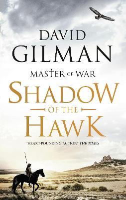 Shadow of the Hawk by David Gilman