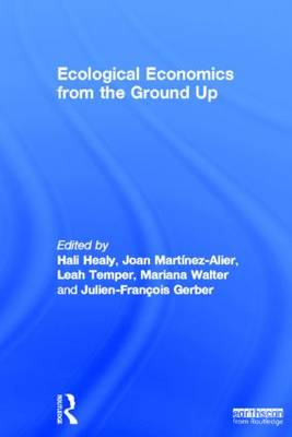 Ecological Economics from the Ground Up book