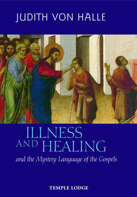Illness and Healing and the Mystery Language of the Gospels book