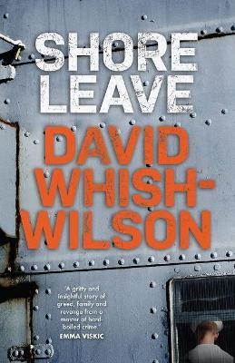 Shore Leave book