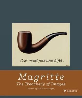 Magritte by Didier Ottinger