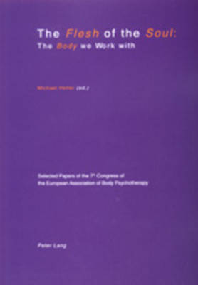 Flesh of the Soul: The Body We Work with by Michael Heller