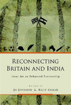 Reconnecting Britain and India by Jo Johnson
