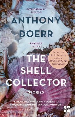 Shell Collector by Anthony Doerr