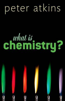 What is Chemistry? book