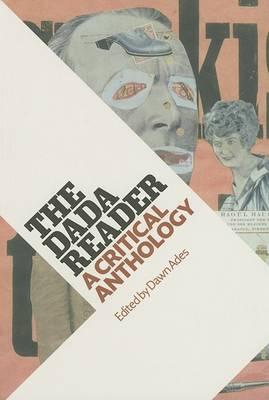 Dada Reader by Dawn Ades