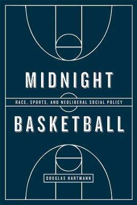 Midnight Basketball book