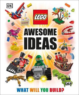LEGO (R) Awesome Ideas by DK