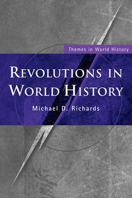 Revolutions in World History book