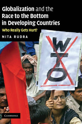 Globalization and the Race to the Bottom in Developing Countries book