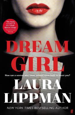 Dream Girl: 'The darkly comic thriller of the season.' Irish Times book