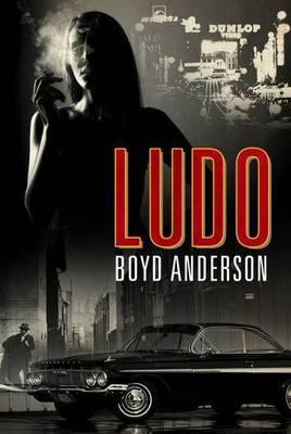 Ludo by Boyd Anderson