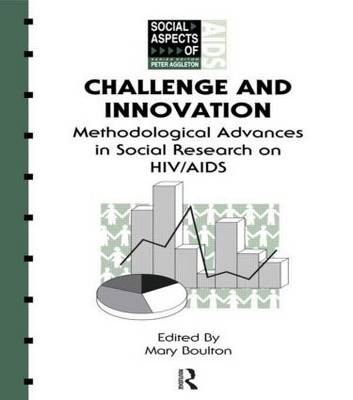 Challenge and Innovation book