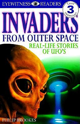 Invaders from Outer Space by Philip Brookes