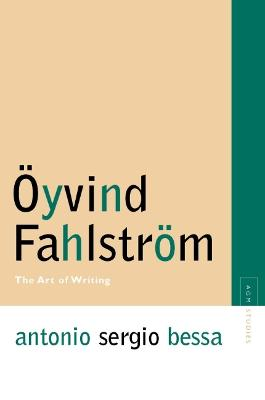 Oyvind Fahlstrom by Antonio Sergio Bessa
