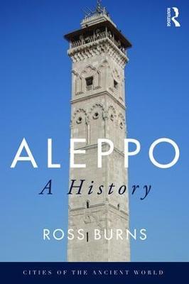 Aleppo book