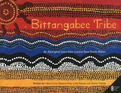 Bittangabee Tribe book