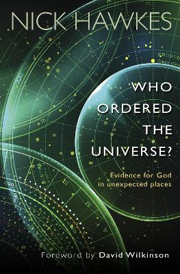 Who Ordered the Universe? book