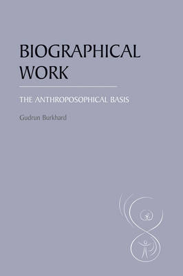 Biographical Work by Gudrun Burkhard