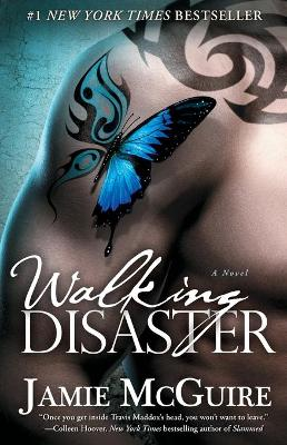 Walking Disaster by Mcguire