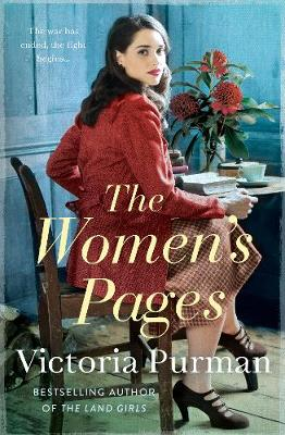 The Women's Pages by Victoria Purman