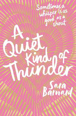Quiet Kind of Thunder by Heidi Heilig