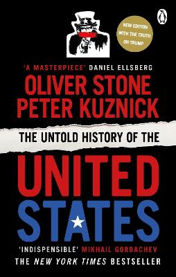 The Untold History of the United States book