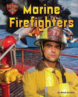 Marine Firefighters book