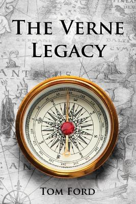 The Verne Legacy book