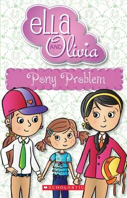 Pony Problem by Yvette Poshoglian