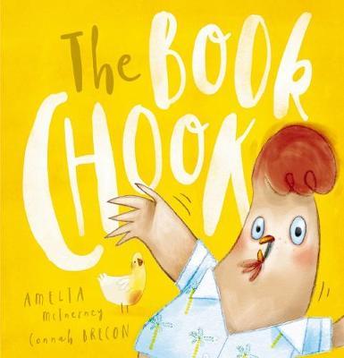 Book Chook book
