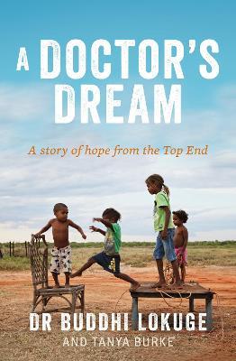 Doctor's Dream book