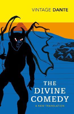 The Divine Comedy book