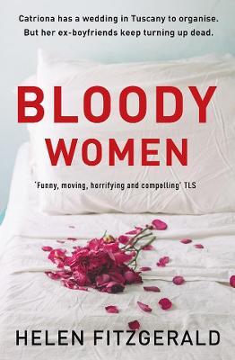Bloody Women by Helen FitzGerald