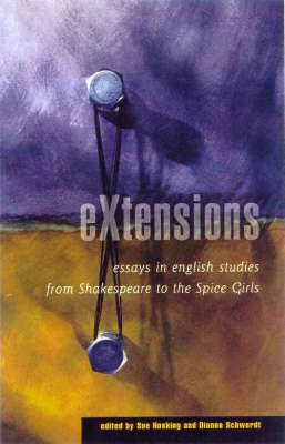 Extensions by Sue Hosking