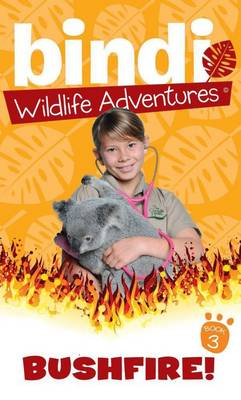 Bindi Wildlife Adventures 3 by Jess Black