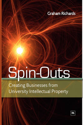 Spin-Outs by Professor Graham Richards