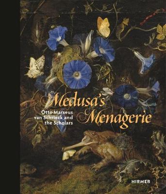 Medusa's Menagerie book