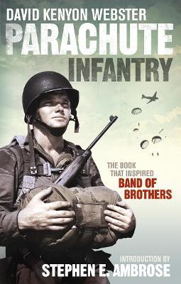 Parachute Infantry book