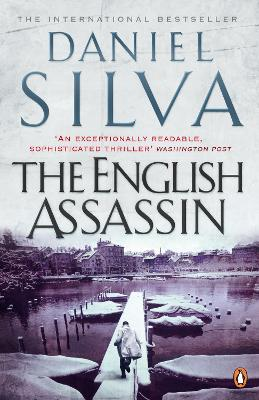 English Assassin by Daniel Silva
