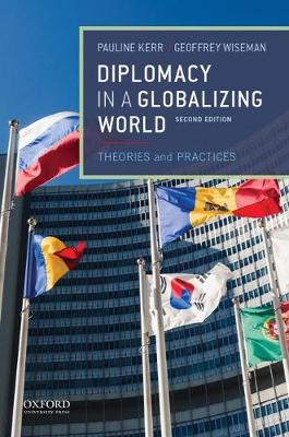 Diplomacy in a Globalizing World book